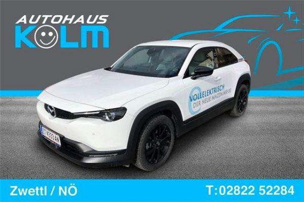 Mazda MX-30 GTE+ PremiumPaket-Modern inkl. Tech-Paket bei Autohaus Kolm GmbH in