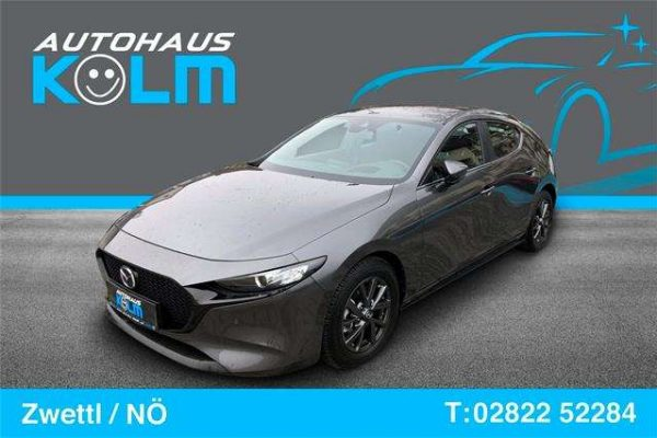 Mazda 3 D116 Comfort+ bei Autohaus Kolm GmbH in