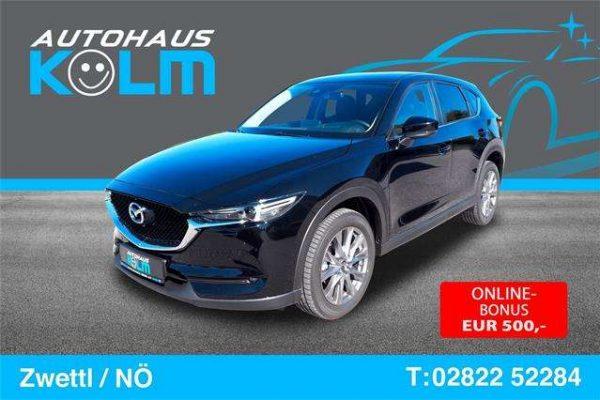 Mazda CX-5 CD184 AWD Revolution Top Aut. bei Autohaus Kolm GmbH in