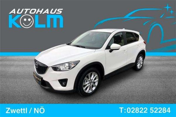 Mazda CX-5 CD175 AWD Revolution bei Autohaus Kolm GmbH in