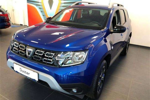 Dacia Duster Celebration TCe 130 PF S%S 4WD bei Autohaus Kolm GmbH in